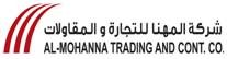 Al Mohanna Trading & Cont.